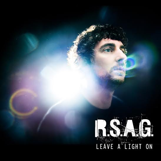 RSAG New Single 'Leave A Light On' released on Friday April 29th