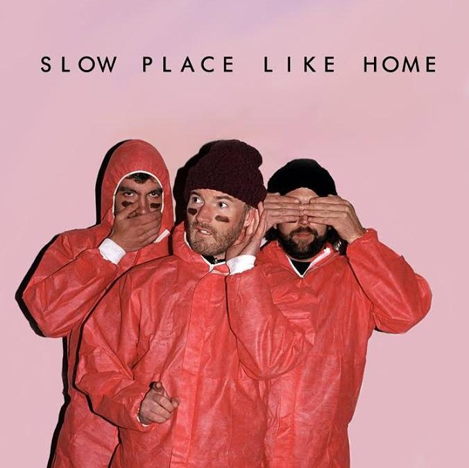 Slow Place Like Home & Replete – Brewery Corner Kilkenny Friday 24th June