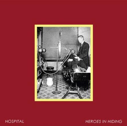 HIH Hospital