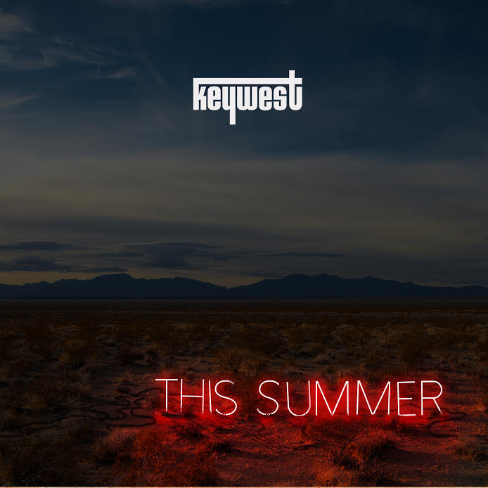 Keywest This Summer