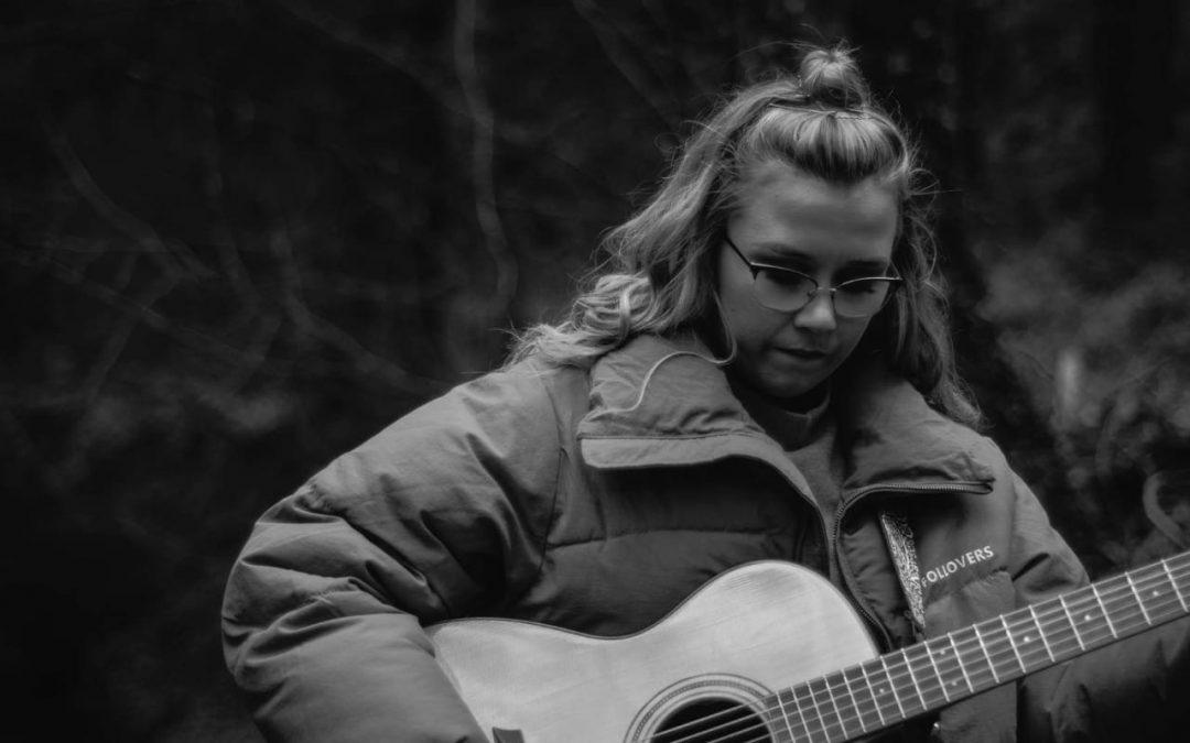 Contemporary Folk-pop Irish Artist KTG Announces Forthcoming Music Releases